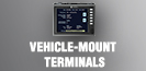 Vehicle-mount terminals